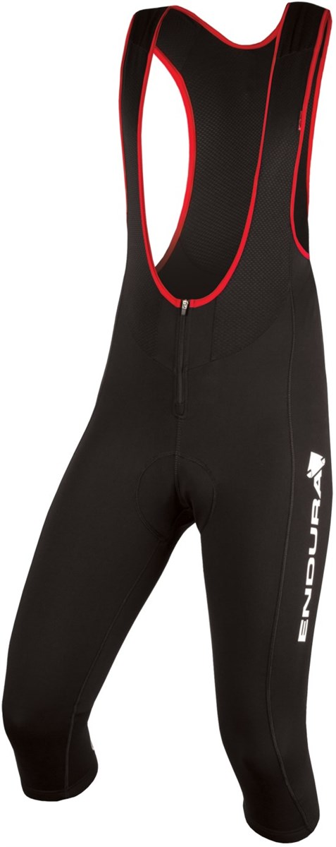 Endura Thermolite Padded Cycling Bibknickers SS17