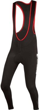 Image of Endura Thermolite Pro Biblongs Cycling Bib Tights AW16