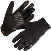 Image of Endura Thermolite Roubaix Full Finger Cycling Gloves SS17
