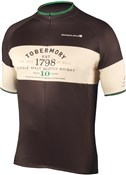 Image of Endura Tobermory Whisky Short Sleeve Cycling Jersey AW16