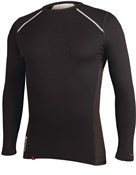 Image of Endura Transmission II Long Sleeve Cycling Baselayer SS17
