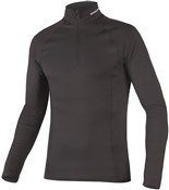 Image of Endura Transrib High Neck Long Sleeve Jersey AW16
