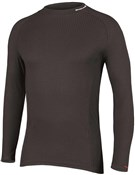 Image of Endura Transrib Long Sleeve Cycling Baselayer SS17