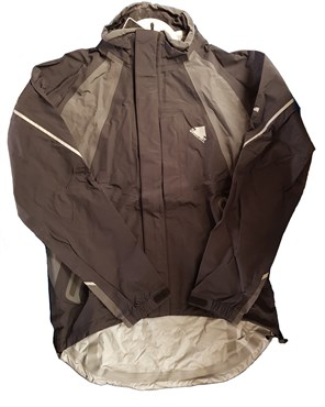 Image of Endura Velo Event Waterproof Cycling Jacket