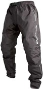 Image of Endura Velo PTFE Protection Waterproof Cycling Overtrousers SS16