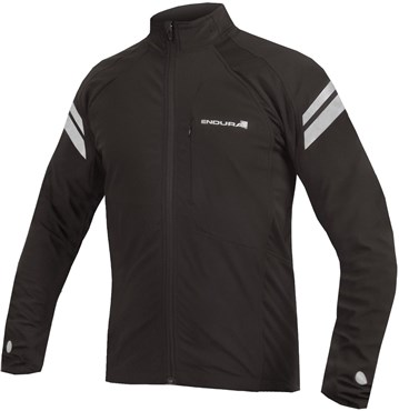 Image of Endura Windchill II Cycling Jacket AW16
