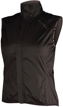 Image of Endura Womens Pakagilet Cycling Gilet AW16