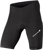 Image of Endura Xtract Gel 8 Panel Cycling Shorts AW16