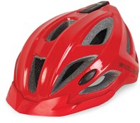 Image of Endura Xtract MTB Cycling Helmet With USB Rechargeable Light 2018