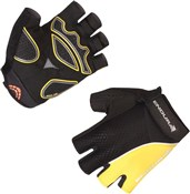Image of Endura Xtract Mitt Short Finger Cycling Gloves AW17