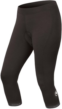 Endura Xtract Womens Cycling Knickers SS17