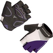 Image of Endura Xtract Womens Short Finger Cycling Gloves AW16