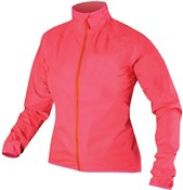 Image of Endura Xtract Womens Waterproof Cycling Jacket AW16