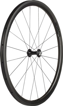 Image of Enve 3.4 SES Clincher CK Hub Front Road Wheel