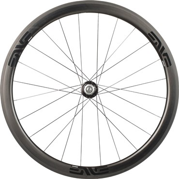 Image of Enve 3.4 SES Tubular 11sp Shimano CK Hub Rear Road Wheel