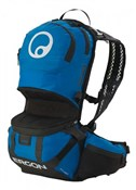 Image of Ergon BE2 Enduro Hydration Back Pack