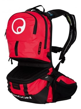 Image of Ergon BE3 Enduro Hydration Back Pack