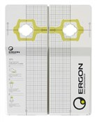 Image of Ergon TP1 Pedal Cleat Tool