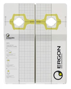 Ergon TP1 Pedal Cleat Tool