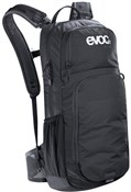 Image of Evoc CC 16L Backpack + 2L Bladder
