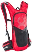 Image of Evoc CC 3L + 2L Bladder Race Hydration Backpack