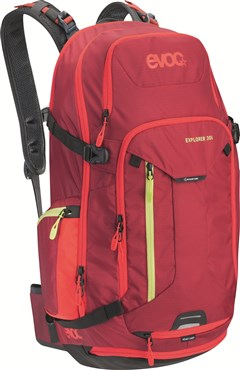 Image of Evoc Explorer Touring Backpack