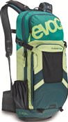 Image of Evoc FR Freeride Enduro Team Backpack - 15L/16L/18L