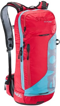 Image of Evoc FR Freeride Lite Race Backpack - 8L/10L