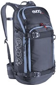 Image of Evoc FR Freeride Pro Daypack Backpack - 18L/20L/22L