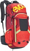 Image of Evoc FR Freeride Trail Team Backpack - 18L/20L/22L