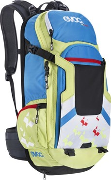 Image of Evoc FR Freeride Trail Womens Backpack - 18L/20L