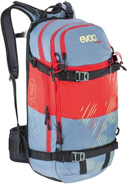 Image of Evoc FR Guide Womens Touring Backpack