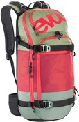 Image of Evoc FR Pro Team Daypack Backpack
