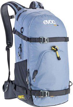 Image of Evoc Line Ski/Snowboard Backpack