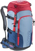 Image of Evoc Patrol Team Touring Backpack 32L