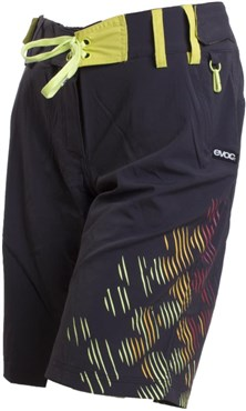 Image of Evoc Womens Cycling Shorts