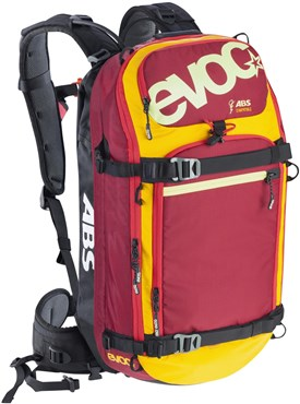 Image of Evoc Zip-On ABS - Pro Team Backpack