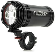 Image of Exposure MaXx-D Mk9 Rechargeable Front Light