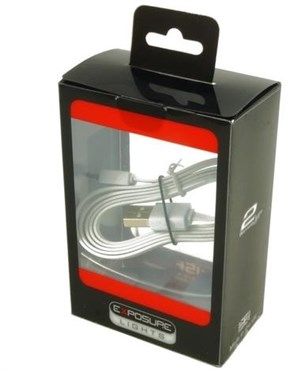 Image of Exposure Micro USB Charger Cable - for Trace & TraceR