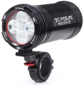 Image of Exposure Race Mk9 Rechargeable Front Light
