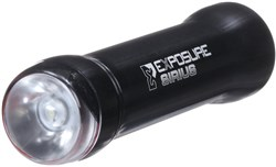 Image of Exposure Sirius Mk5 USB Rechargeable Front Light