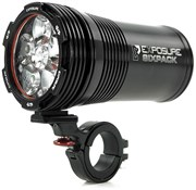 Image of Exposure Six Pack Mk7 Rechargeable Front Light