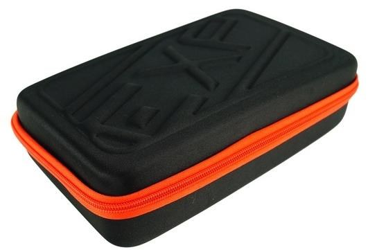 Exposure Soft Shell Case