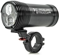Image of Exposure Strada 1200 Rechargeable Front Light