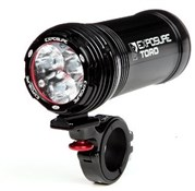 Image of Exposure Toro Mk7 Front Light