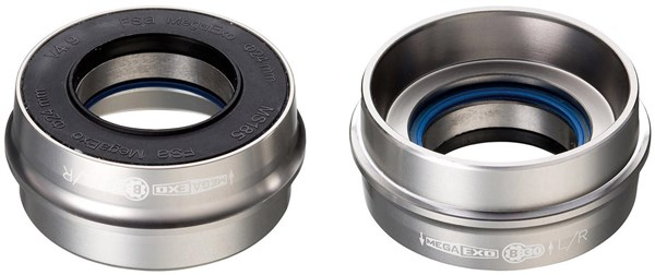 Image of FSA ALM3 BB30 MegaExo Bottom Bracket Adaptor