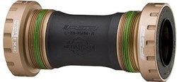 Image of FSA BB-6000 Gossamer MegaExo External Bearing Road Bottom Bracket