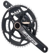 Image of FSA Gossamer Compact 386Evo Road Chainset
