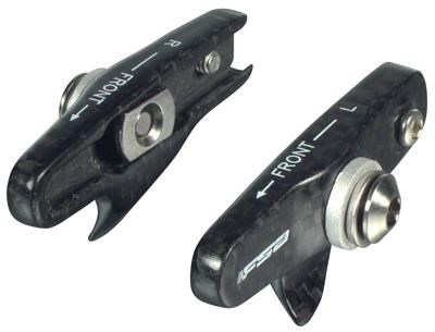 Image of FSA K-Force Carbon Fibre Cartridge Brake Pad Holders