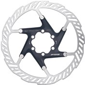 Image of FSA K-Force MTB 2 Piece Disc Brake Rotor
